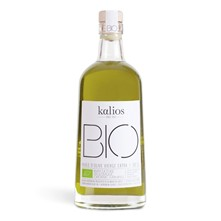 3 Huiles d'olives vierge extra BIO 500ml