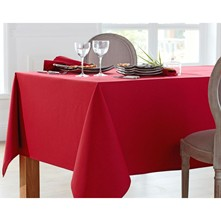 Nappe - rouge
