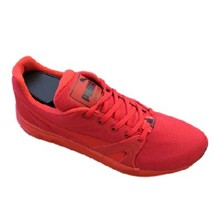XT S Mono - Baskets - rouge