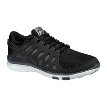 GEL-FIT TEMPO 15 - Baskets - noir