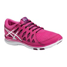 GEL-FIT TEMPO 8 - Baskets - rose