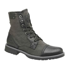 Harvey - Boots - noir