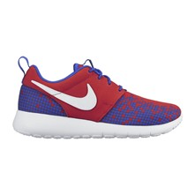 Roshe one print (GS) - Baskets - bicolore