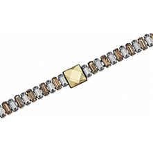 Royale - Bracelet multi-rangs