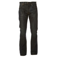 501 - Jean - Dusty black
