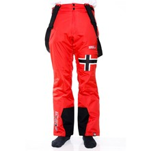 Watergate - Pantalon de ski - rouge