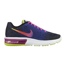 Air Max Sequent - Baskets - multicolore