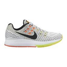 Air Zoom Structure 19 - Baskets - gris clair