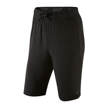 Dri-Fit Trainning Fleece - Short - noir