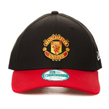 9Forty Manchester United - Cappellino - bicolore