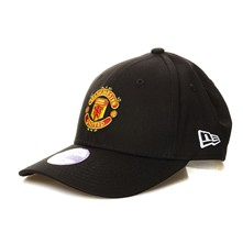9Forty Manchester United - Cappellino - blu