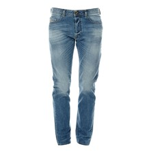 Buster - Jean droit - Tapered
