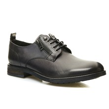 D-Lowyy - Derbies - noir