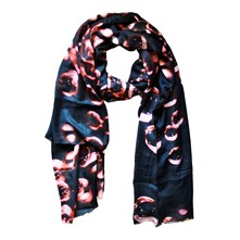 Bubbles Champagne - Foulard - rose