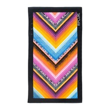 Serviette poncho - multicolore