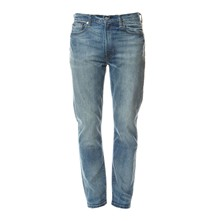 522 - Jean slim - denim bleu