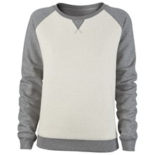 Sweat shirt bio - Sweat - gris foncé