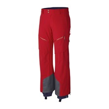Jump Off™ - Pantalon de ski - rouge