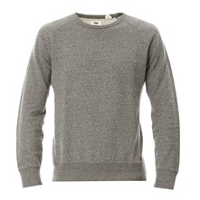 Original Crew - Sweat-shirt - gris chine