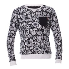 Fower - Sweat-shirt - imprimé