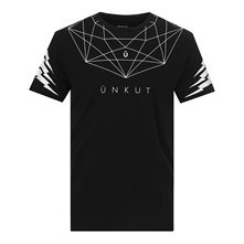 Dust - T-shirt - noir