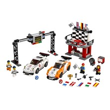 speed champion - Lego - multicolore