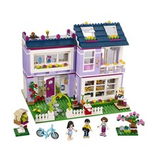 Friends - Lego - multicolore