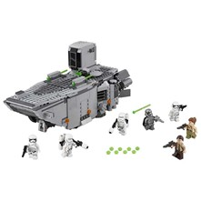 Star Wars - Transporteur - multicolore