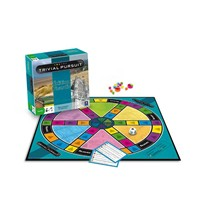 Picardie - Trivial Pursuit - multicolore