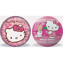 Hello Kitty - Ballon - rose