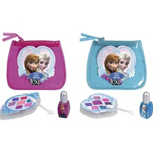 Frozen - Pochette de maquillage - rose