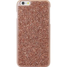 Bling bling - Coque  pour iPhone 6Plus et 6S Plus - or