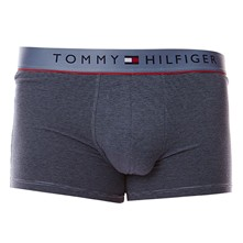Cotton Trunk Flex - Boxer - bleu