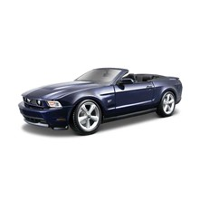 Ford Mustang - Voiture - multicolore