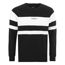 Concrète - Sweat-shirt - noir