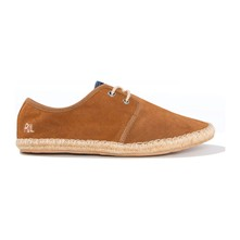 TOURIST BASIC - Sneakers - camel