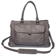 Eryn - Sac shopping - gris