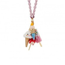 The candy store - Collier - multicolore