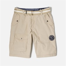 Savari - Short - beige