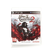Castlevania : Lords Of Shadow 2 pour PS3