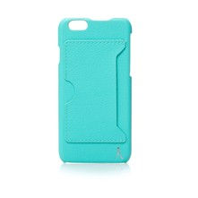Coque pour Iphone 6 - turquoise