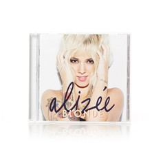 Alizée : Blonde - CD