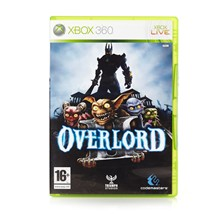 Overlord pour Xbox 360