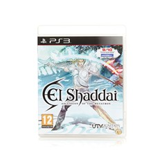 El Shaddai : Ascension of the Metatron pour PS3