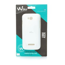Coque pour Wiko Iggy - blanc