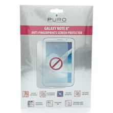Protection d'écran pour Samsung Galaxy Note - transparent