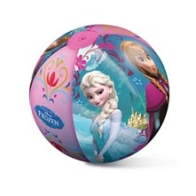 Frozen - Ballon de plage - multicolore