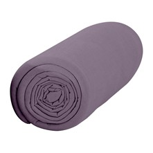 Figue - Drap housse - violet