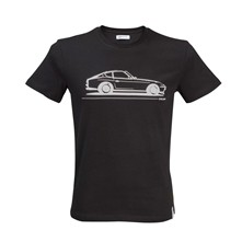Shelby car - T-shirt - noir