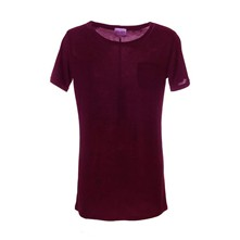 Lou - T-shirt - bordeaux